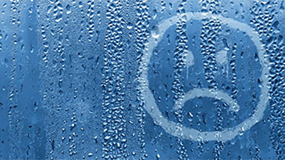 Top 10 Tips on how to reduce condensation